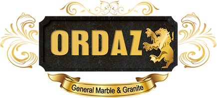 Ordaz Marble & Granite | Natural Stone | Kitchen Countertops Bathrooms | San Francisco Bay Area
