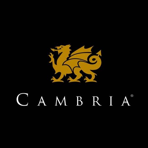 Cambria Natural Quartz Surfaces | Countertops | Ordaz General Marble & Granite